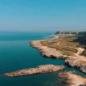 Остров Сицилия (самый большой остров Италии) - фото