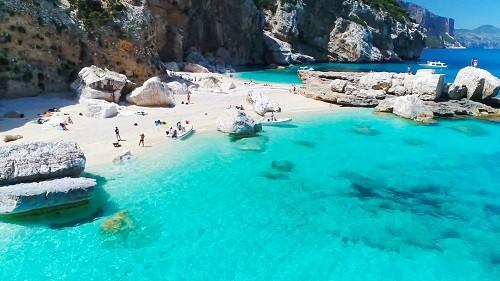 Sardinia Ostrov It - фото