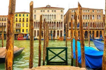Достопримечательности Венеции - фото
