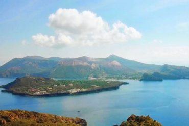 Остров Липари - фото