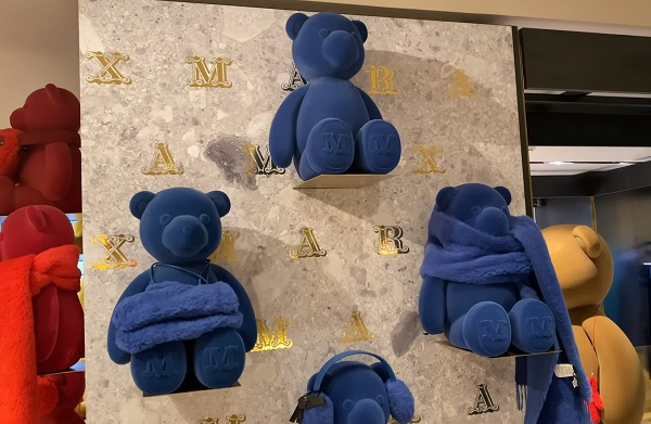 Шоппинг в Милане (бутики) -фото
