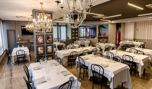 Ресторан Donatello - фото