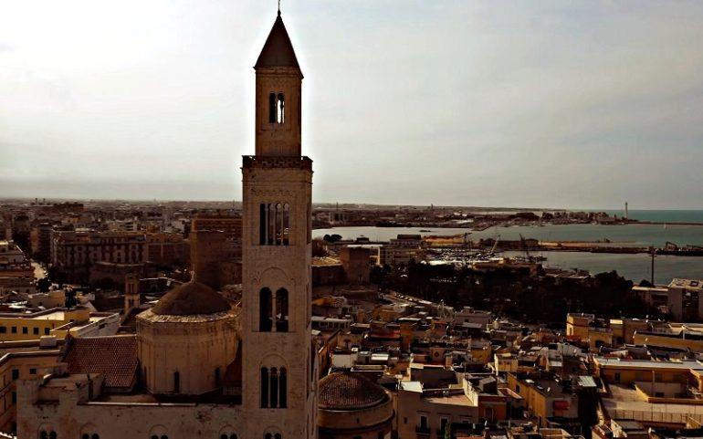 Город Бари в Италии - фото