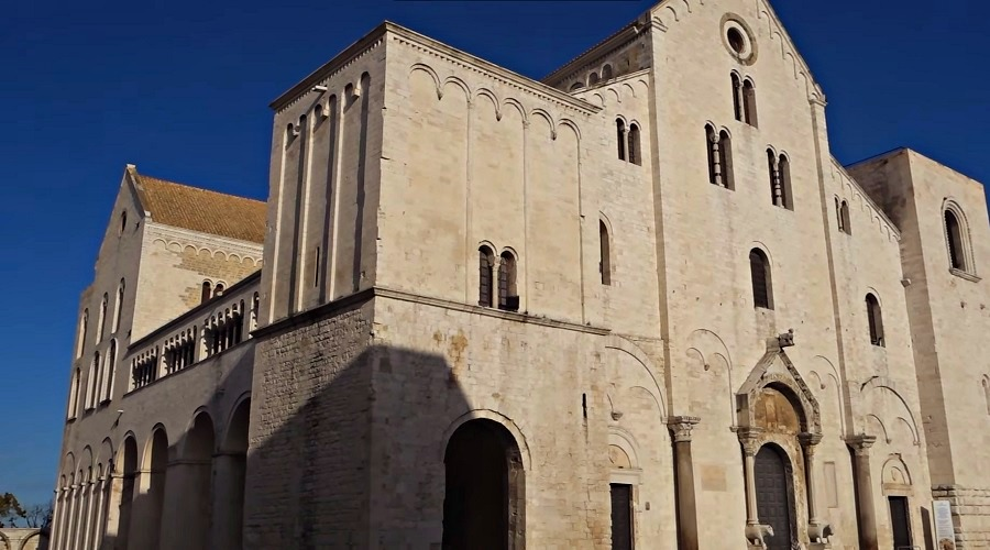 Базилика Святого Николая - фото