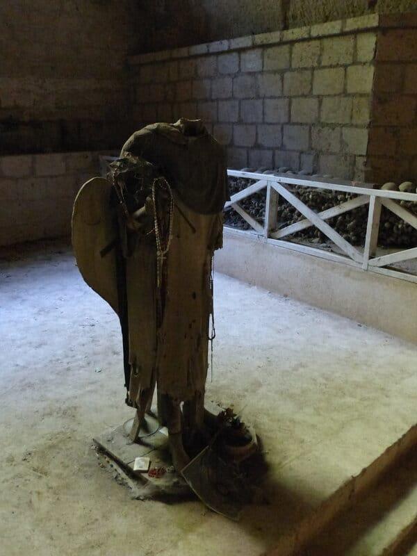 Кладбище Фонтанелле - фото 14