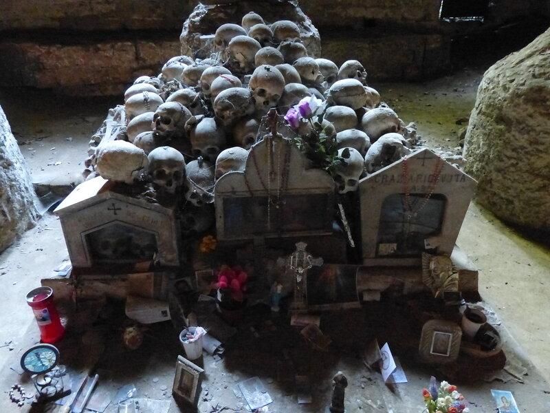 Кладбище Фонтанелле - фото 15