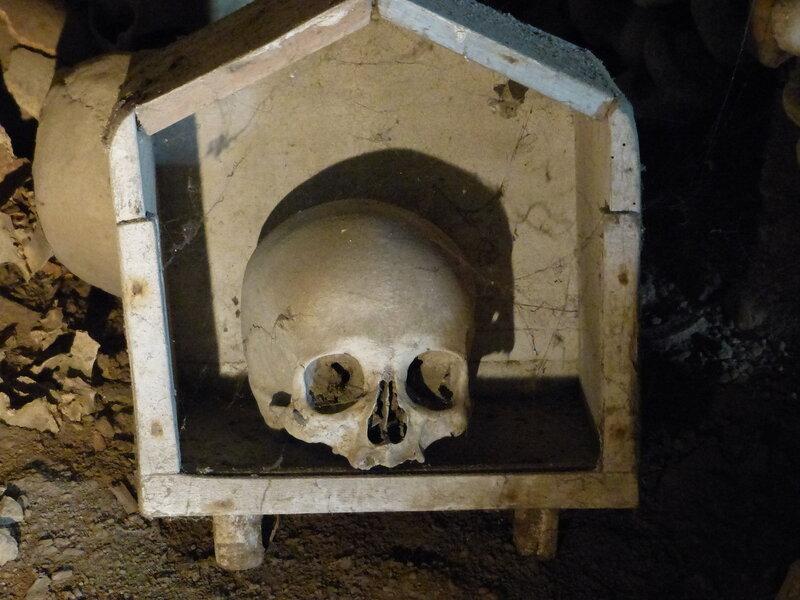 Кладбище Фонтанелле - фото 17