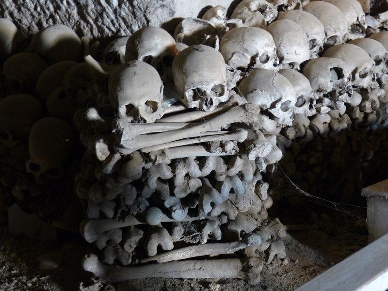 Кладбище Фонтанелле - фото 19