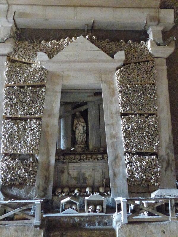 Кладбище Фонтанелле - фото 2