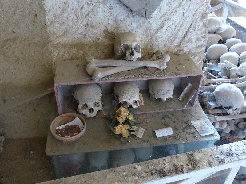 Кладбище Фонтанелле - фото 20