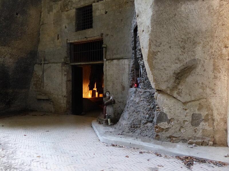 Кладбище Фонтанелле - фото 21