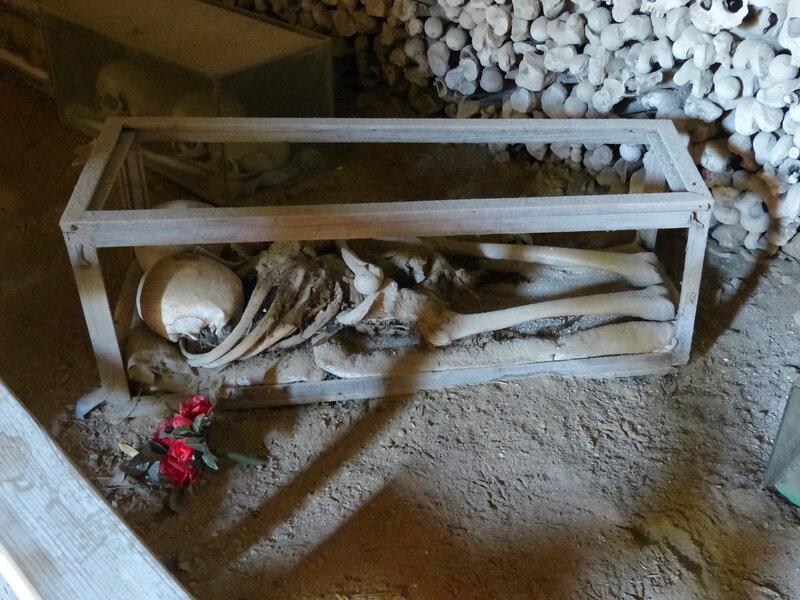 Кладбище Фонтанелле - фото 3