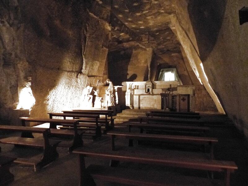 Кладбище Фонтанелле - фото 4
