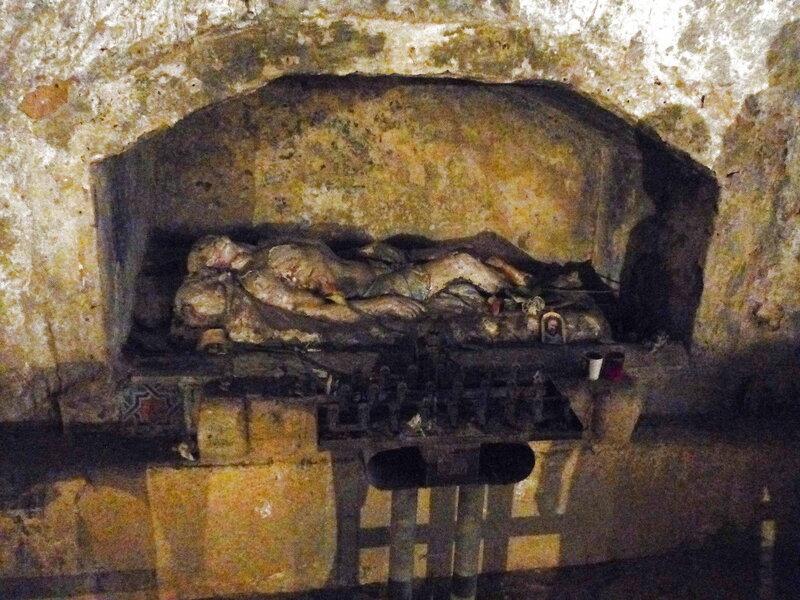 Кладбище Фонтанелле - фото 6