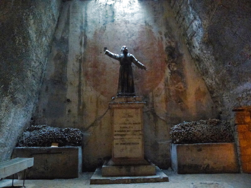 Кладбище Фонтанелле - фото 9