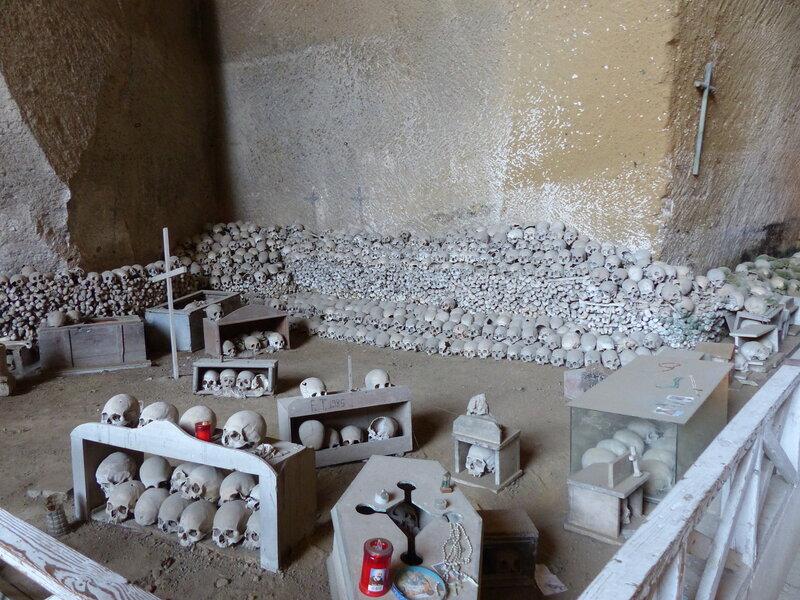Кладбище Фонтанелле - фото 25